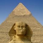 Explorando Egipto con Ranulph Fiennes : Fuera del mapa