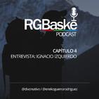 Capítulo 4 - Entrevista a Ignacio Izquierdo