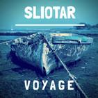 T4x23 La Gramola de Reseñas: Sliotar - Voyage