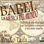 BABEL LA MUSICA DEL MUNDO (19mar2019)