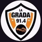 La Grada 20 de Septiembre 2nda Parte 2019 en Radio Esport Valencia