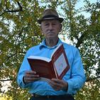 Entrevista a Francisco Tirado, autor del libro 'De Montefrío a Tocón. Las aventuras de Tatillo' (Ed. Fuente Clara)