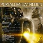 Entrevista a Victor Vila de la revista digital revista digital ¨Portalycienciaficcion¨