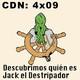 CdN 4x09 – Descubrimos quién es Jack el Destripador