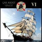 VICTORIA #006 Darwin y el viaje del Beagle