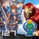 ILT 127: Morricone, público virtual de FIFA, Granblue Fantasy VS y Iron Man VR