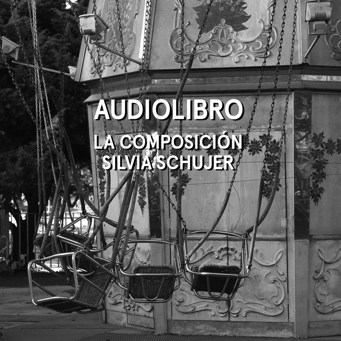 La composición - Silvia Schujer