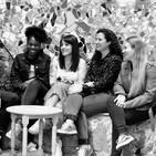 Somos Tormenta: Black Thunders Derby Dames Entrevista