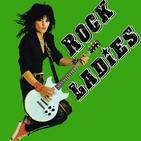'Rock Ladies' (155) [T.2] - Hijos Metaleros del Vudú