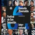 El podcast de C&R - 3X01 - Especial 65º FESTIVAL DE SAN SEBASTIÁN 2017 (DONOSTIA ZINEMALDIA 2017, #65SSIFF)
