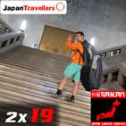 2x19 - ¿Qué llevo en mi mochila? Consejos y objetos que considero imprescindibles para moverse como turista por Japón