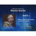 La Crisis Financiera, Entrevista a Mariano Guindal - Parte 1 de 4