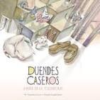 Cuento 21 Duendes caseros episodio 2 de María Gabriela Lovera