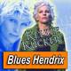 KELLIE RUCKER · by Blues Hendrix