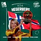 Fútbol y Política: Ada Hegerberg - Radio La Pizarra - 18 may 19