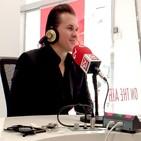 Dangel, el cantante valenciano que triunfa en Latinoamérica