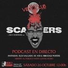 Carne de Videoclub - Episodio 118 - Scanners (1981)