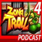 ZONA TROLL programa 4 PRISON ARCHITECT (1-13/12/2013)