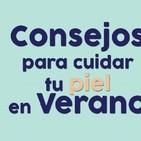 EDUCANDO EN SALUD*Cuidados en Salud Verano* Alegría Ledo - Clara Espinosa