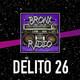 Bronx Radio - Delito 26