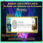 LA HORA DE IVAN DONALSON (Programa del 13-05-19)