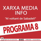 XMInfo. PROGRAMA 8. Secció 'Experiències'