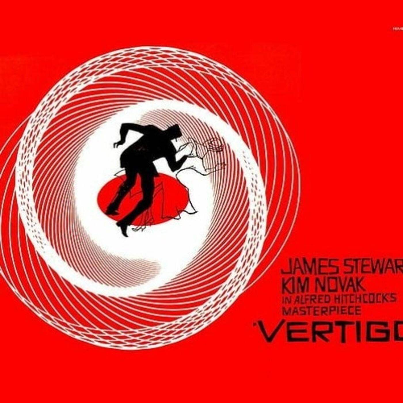 @sebafurman en #FuriaBebe: la banda sonora de Vértigo.