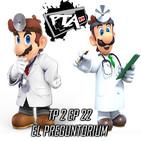 Play them All - T2 Ep 22: El Preguntorium