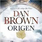 D. Brown: Origen (Voz humana)