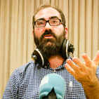 Efer 492 (6-11-19): A lei psicofísca que permite roubar galletas reformulada, con José Pardo