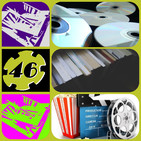 #TapeandoRadio # 46 # - Música, Cine, Teatro, Literatura