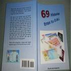 Entrevista sobre el libro '69 Historias tras tu DNI' de Óscar Bustamante
