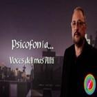 Psicofonía... Voces del mas Allá por Ricardo Bru Hipnoterapeuta y Parapsicólogo
