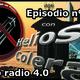 d@b radio 4.0 - Episodio Nº 4 - Un Obelixco En Un Pajar, con Helios Colera.