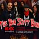 Sorteo 2 entradas the bon scott band bcn