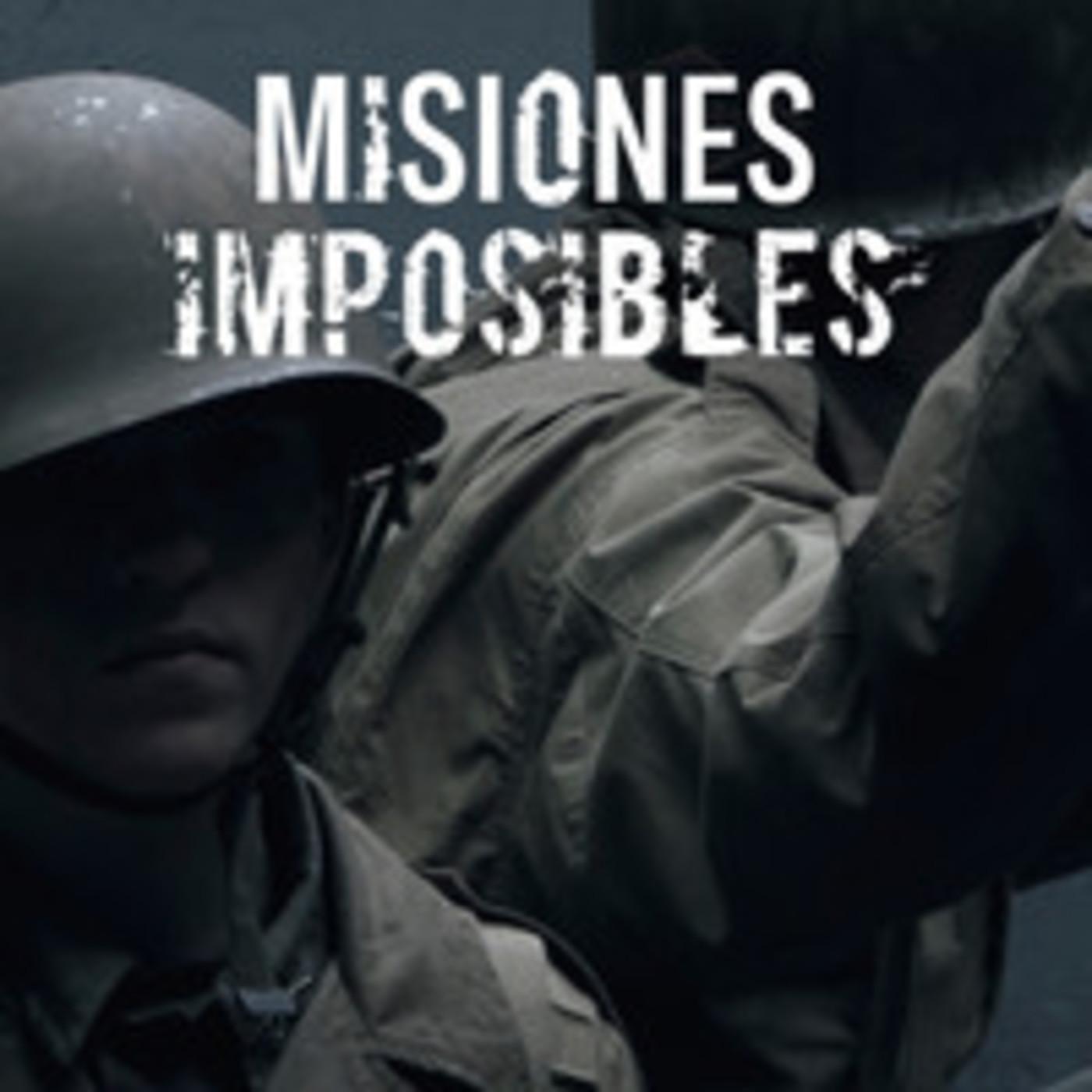 Misiones Imposibles: Sabotaje Nuclear