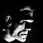 Frankenstein, CAP. 9 con retro-tráiler, Voz Olga Paraíso