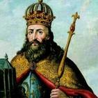 El fin del imperio: Carlomagno, el padre de Europa