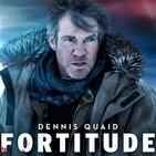 Fortitude E 3 - T 1 (2015) #Drama #Crimen #Suspense #peliculas #podcast #audesc