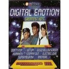 DIGITAL EMOTION MIX Mezclado por DJ Albert