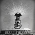 Los archivos de Nikola Tesla: La torre de Tesla