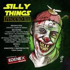 Silly Things - Episodio XIII - Misterios del Sexo - La cueva del Suizo - EDENEX -