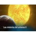 Mas misterios del universo con Eduardo Punset