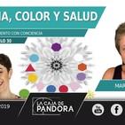 GEOMETRÍA, COLOR Y SALUD - Con Marta Povo y Vero Fernandez
