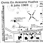 La Puerta Al Universo - OVNIS en Aracena Huelva 1969