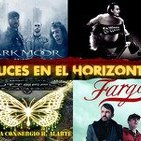 Luces en el Horizonte 3X17: Ed Wood, Dark Moor, Sergio R. Alarte, Fargo