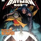 55 - Batman y Robin: Nacido para matar. Tercera parte