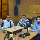Tertulia Blanquiroja. Programa 6 (28.11.2018)