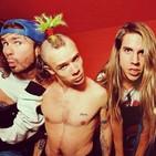 BUENA MUSICA para una VIDA ALEGRE ... Red Hot Chili Peppers, Avicii, Marea, Saray Jimenez, Madonna, Ana Torroja, JBalvin