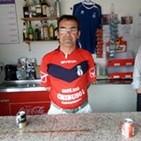 Entrevista a Vicente Bonilla